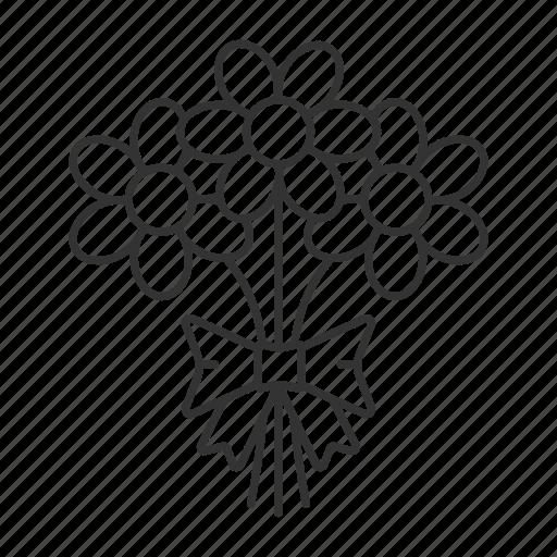 \u0027Party. Linear. Outline\u0027 by bsd studio