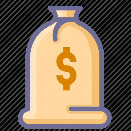 deposit, money icon