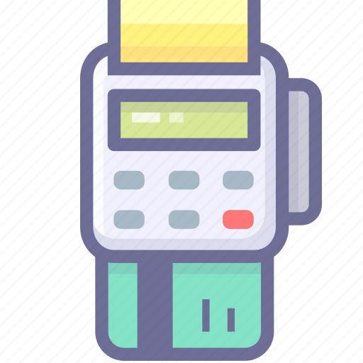 invoice, payment, receipt, sale icon