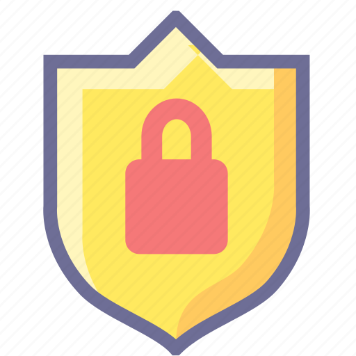 payment, protection, safety, security icon