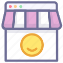 buy, experience, shop, shopping, store icon
