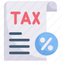 big taxes, business, document, economy, finance, payment, vat