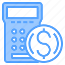banking, cashier, credit, machine, method, payment, technology icon