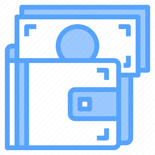 banking, cashier, credit, machine, payment, technology, wallet icon