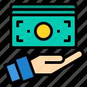 cash, financial, money, payment, transfer