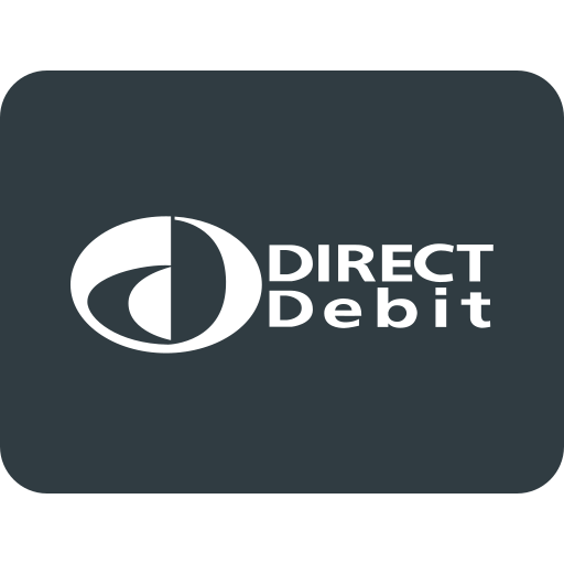 credit, debit, direct, money, pay, payments, send icon