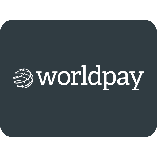 credit, ecommerce, money, pay, payments, send, worldpay icon