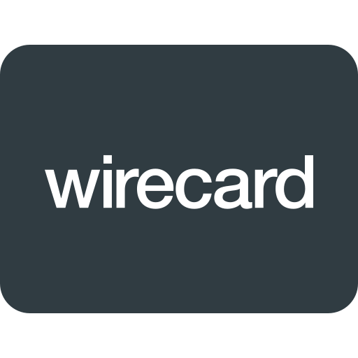 credit, ecommerce, money, pay, payments, send, wirecard icon