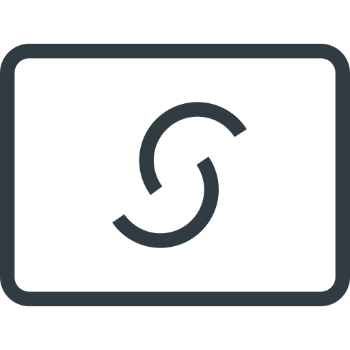 credit, money, online, pay, payments, send, switch icon