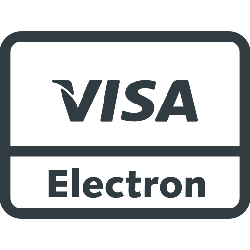 credit, ecommerce, online, pay, payments, send, visa icon