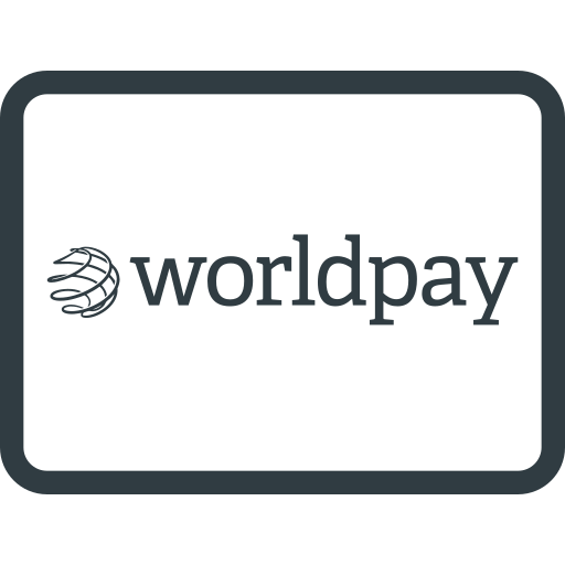 credit, ecommerce, money, online, pay, payments, worldpay icon