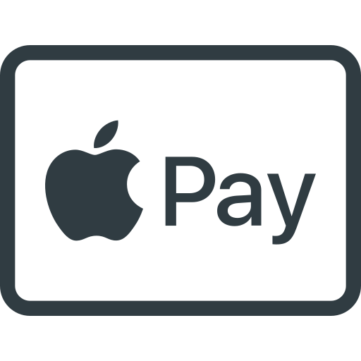 Apple, ecommerce, money, online, pay, payments icon