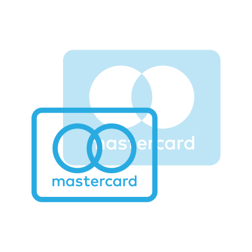 card, credit, mastercard, money, online, pay, payments icon