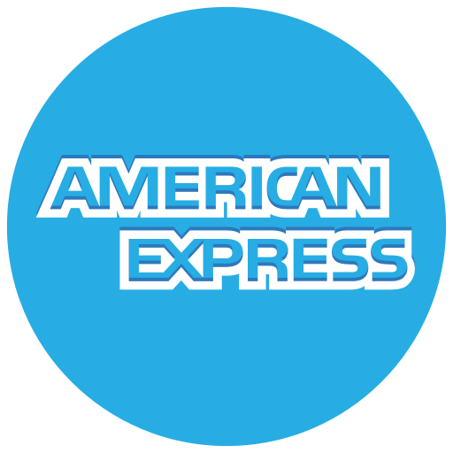 american, express, finance, logo, method, payment icon