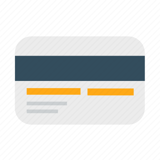 credit card, debit card, online payment icon