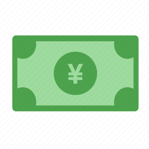 currency, japanese yen, money, pay, payment, yen icon