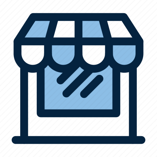 boutique, business, business owner, merchant, shop, shopping, store icon