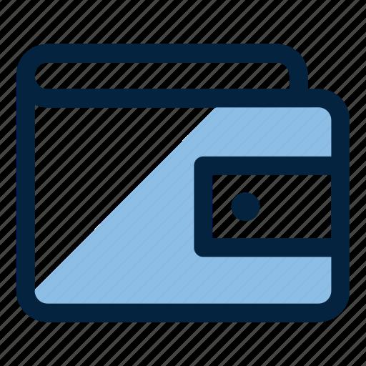 billfold wallet, cash, ecommerce, money, purchase, purse, wallet icon