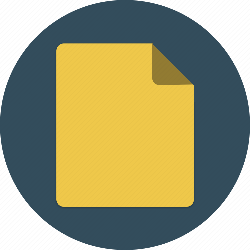 document, notepad, notes, paper, sheet, text, writing icon