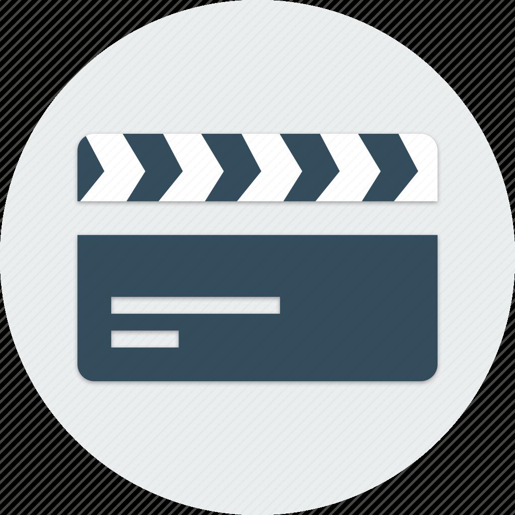 movies, music, tv, videos icon