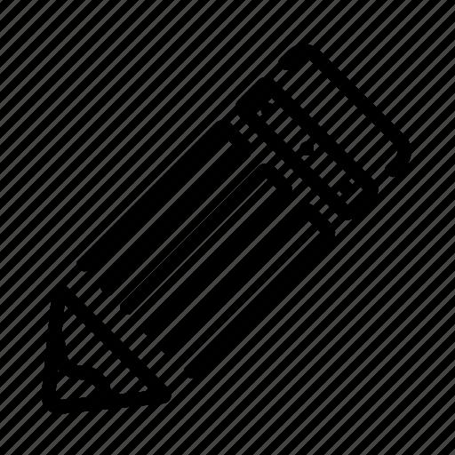 interface, pen, pencil, tool icon