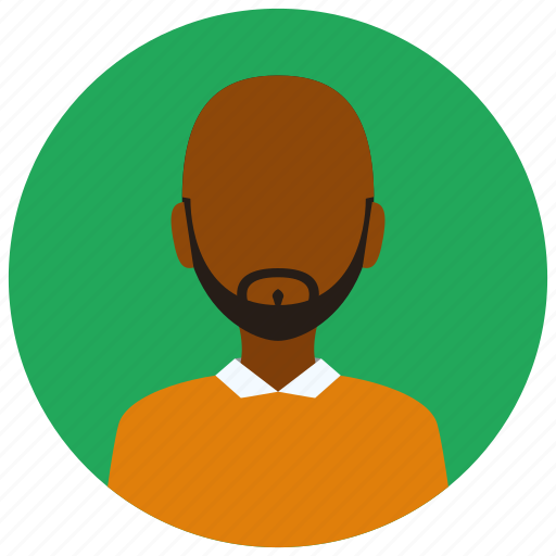Avatar, beard, man, people, user icon - Download on Iconfinder