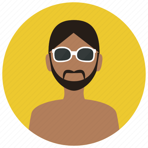 avatar, people, tourist, user icon