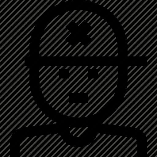 avatar, boy, kid, people icon