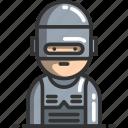 avatar, film, movie, robocop, user