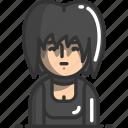 avatar, person, profile, user, woman