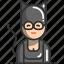 avatar, betmen, catwoman, user