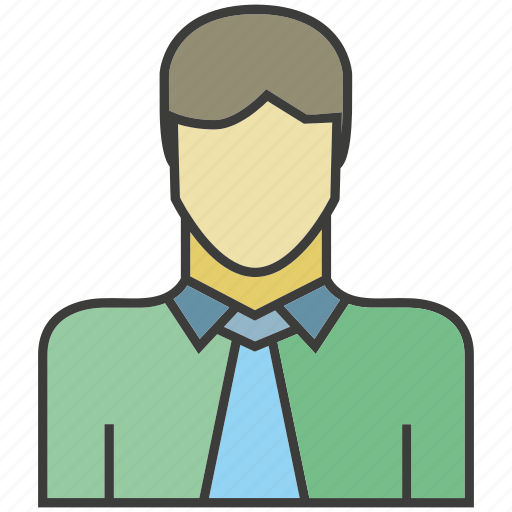 avatar, face, man, people, person, profile icon