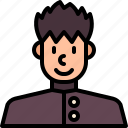 boy, man, people, avatar, user, profile, family