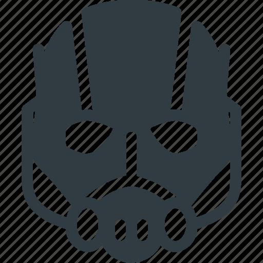 ant, avatar, head, hero, man, marvel, people icon