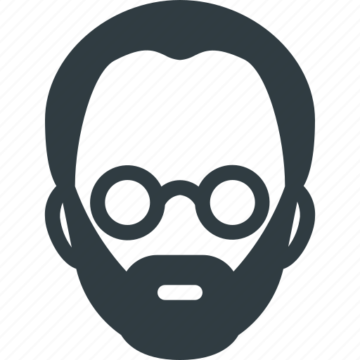 avatar, head, jobs, people, steve icon