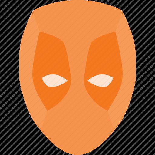 avatar, deadpool, head, hero, marvel, people icon