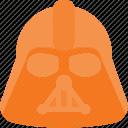avatar, darth, head, people, starwars, vader icon