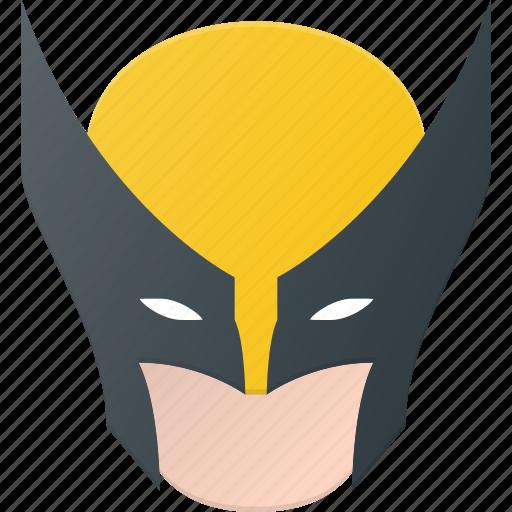 avatar, head, logan, marvel, people, wolverine, xman icon