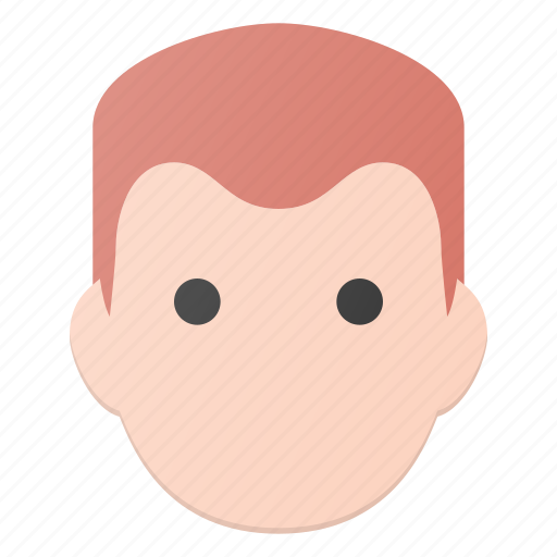 Avatar, head, male, man, people, person icon - Download on Iconfinder
