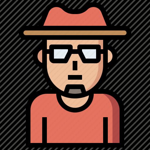avatar, bad, breaking, character, heisenberg, interface, people icon