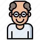 avatar, man, people, profile, user