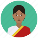 avatar, culture, indian, people, user, woman