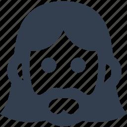 avatar, human, jesus, man, person, religion, user icon