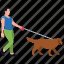 jogging time, morning walk, nature walk, pet walk, puppy walk, running