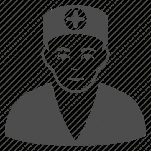 ambulance, doctor, health, hospital nurse, medic, medical, medicine icon