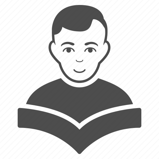 book, education, knowledge, learn, learning, student, study icon