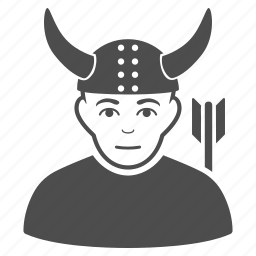 army, avatar, guard, hunter, military, soldier, warrior icon