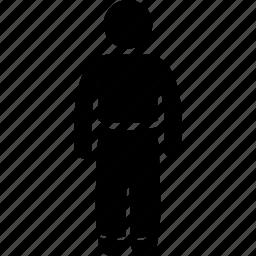 fashion, male, man, pants, short, silhouette, wear icon