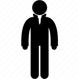 clothe, fashion, jacket, male, man, sweater icon