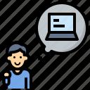 programmer, freelance, coding, writer, need, study, computer